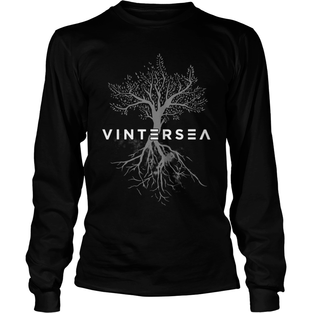 VINTERSEA long sleeve