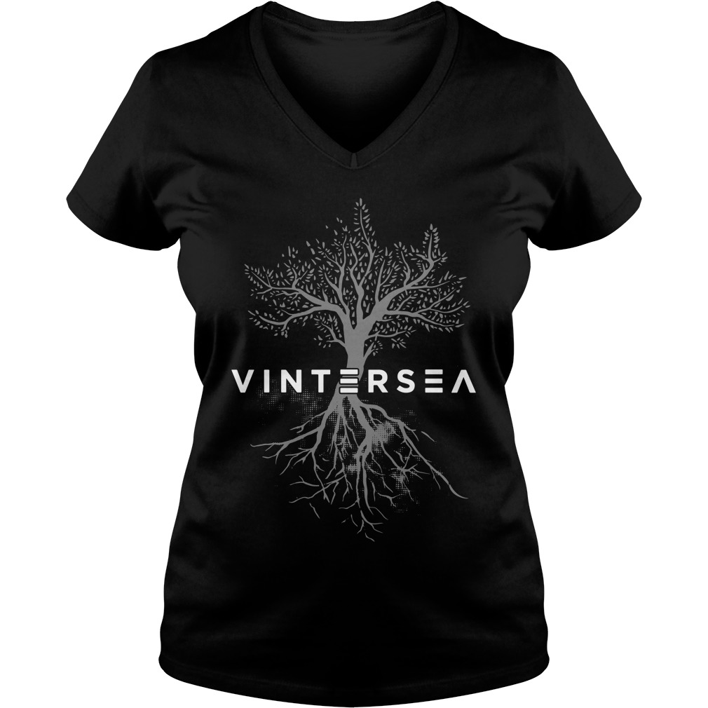 VINTERSEA sweater