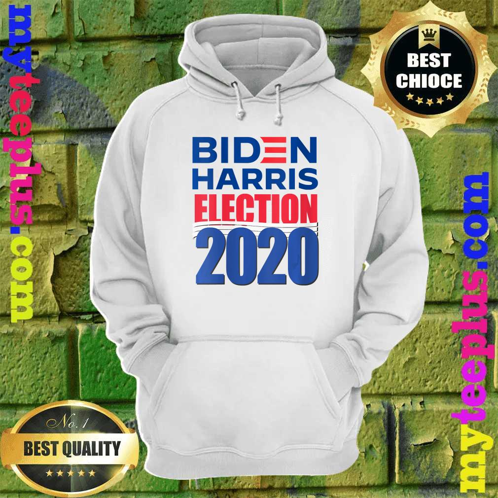 Joe Biden and Super Kamala Harris for President in 2020 hoodie