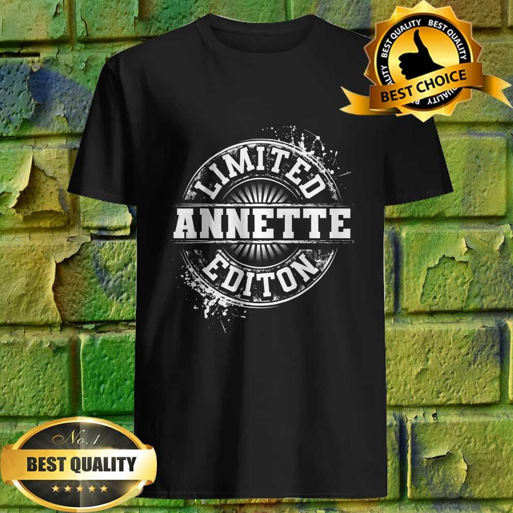 ANNETTE Limited Edition T-Shirt